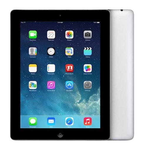 iPad 1 2 3 4