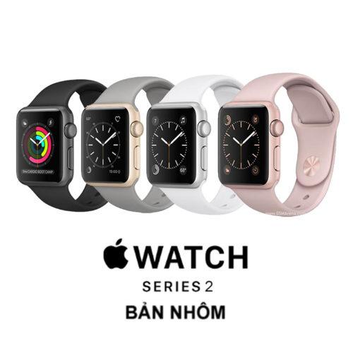 Apple Watch serries 2