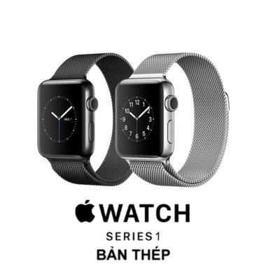 Apple Watch Series I Bản Thép Size 38mm